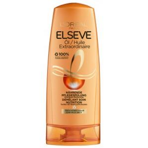 L'Oréal Elsève Öl Extraordinaire Nährende Pflegespülung (200ml)
