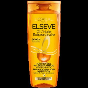 L'Oréal Elsève Oil Extraordinaire Nourishing Care Shampoo (250ml)