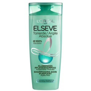 L'Oréal Elsève Clay Absolue Clarifying Care Shampoo (250ml)