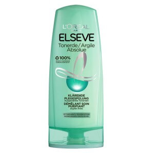 L'Oréal Elsève Clay Absolue Clarifying Conditioner (200ml)
