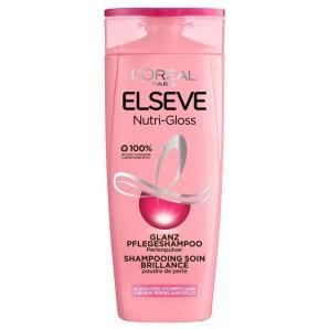 L'Oréal Elsève Nutri Gloss Shine Care Shampoo (250ml)