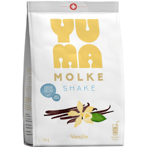 YUMA whey vanilla (750g)