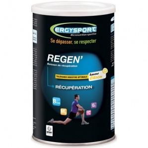 Nutergia ERGYSPORT REGEN´Zitrone (450g)