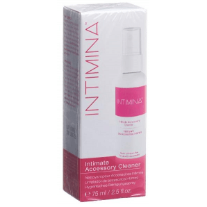 INTIMINA cleaning spray for accessories (75ml)
