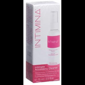 INTIMINA spray nettoyant pour accessoires (75ml)