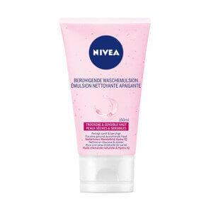 Nivea - Beruhigende Waschemulsion (150 ml)