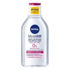 Nivea Soothing Micellar Water (400ml)