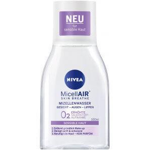 Nivea Soothing Micellar Water (100ml)