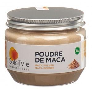 Soleil Vie Bio Maca Pulver (140g)