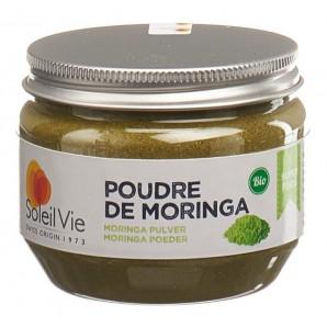 Soleil Vie Bio Moringa Pulver (80g)