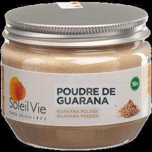 Soleil Vie Bio Guarana Pulver (120g)