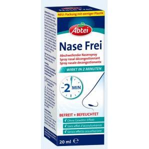 Abtei Nose Free (20ml)
