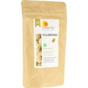 Soleil Vie Bio Mulberries (80g)