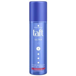 Schwarzkopf Taft ULTRA Strong Hairspray For Strengthened Hair (200ml)