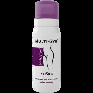 Multi Gyn - IntiSkin Spray (40 ml)