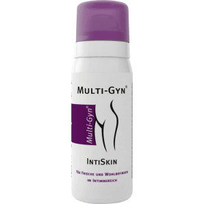 Multi Gyn IntiSkin Spray (40ml)