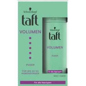 Schwarzkopf Taft VOLUME POWDER All Hair Types (10g)
