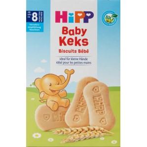Hipp Baby Biscuit (150g)