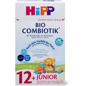 Hipp BIO COMBIOTIK 12+ JUNIOR (800g)