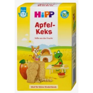 Hipp Apple Biscuit Children (150g)
