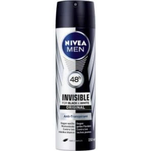 Nivea Men - Deo Invisible...