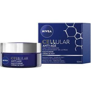 Nivea - Cellular Anti-Age...
