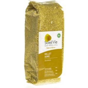 Soleil Vie Bio Goldhirse (500g)