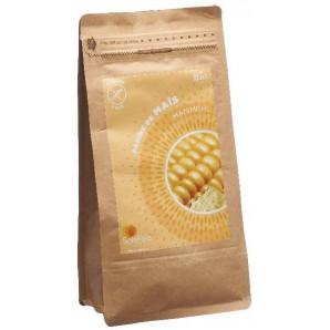 Soleil Vie Organic Corn Flour Gluten Free (500g)