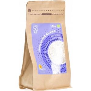 Soleil Vie Organic Rice Flour Gluten Free (500g)