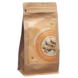 Soleil Vie Organic Multi Grain Bread Mix Gluten Free (500g)