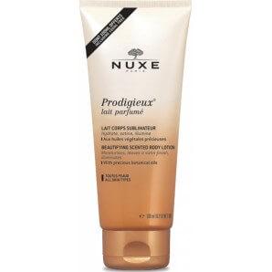 NUXE Prodigieux Lait Parfume Body Lotion (300ml)