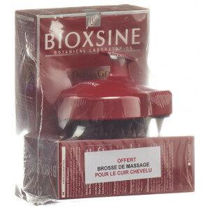 Bioxsine Combipack Forte mit Bürste