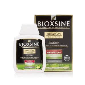 Bioxsine For women herbal shampoo against hair loss (300ml)