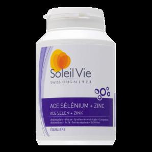Soleil Vie ACE Selen + Zink (100 Stk)