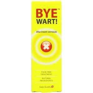 BYE WART! Un Stylo Anti-Verrue (3ml)