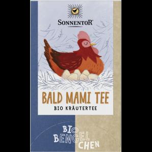 Sonnentor Bio Bengelchen Soon Mommy Tea (18x1.2g)