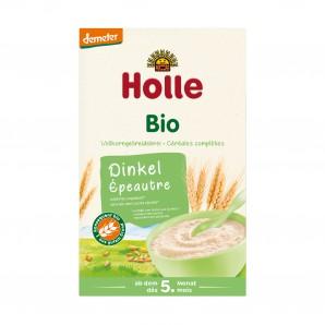 Holle baby porridge organic spelled (250g)