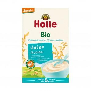 Holle Babybrei Haferflocken Bio (250g)