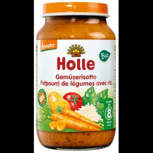 Holle Gemüserisotto Bio (220g)