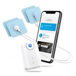 Bluetens Elektrostimulationsgerät Standard Pack (1 Stk)