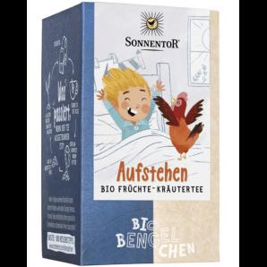 Sonnentor Bio Bengelchen Wake Up Tea (18x1.8g)