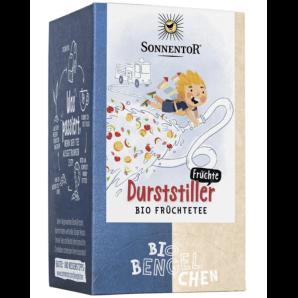 Sonnentor Bio Bengelchen Thirststiller Fruit Tea (18x1.8g)