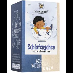 Sonnentor Bio Bengelchen Schlafengehen Tee (18x1.6g)