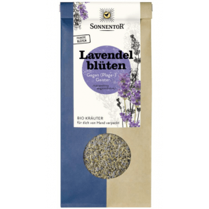 Sonnentor Bio Lavendelblüten Tee (70g)