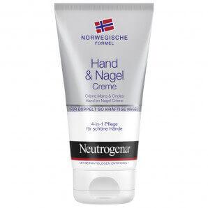 Neutrogena crème pour les mains et les ongles (75ml)