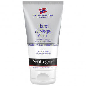 Neutrogena - Hand & Nagelcreme (75 ml)