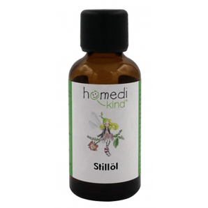 Homedi-Kind Breastfeeding Oil (30ml)