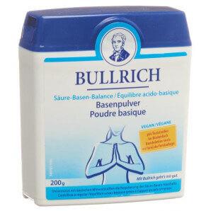 Bullrich - Säure-Basen-Balance Basenpulver (200g)