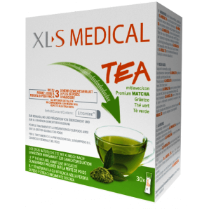 XL-S Medical Tea Sticks (30 Stk)