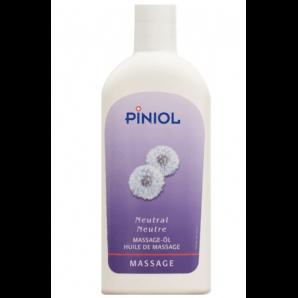 Piniol Massage Oil Neutral (250ml)